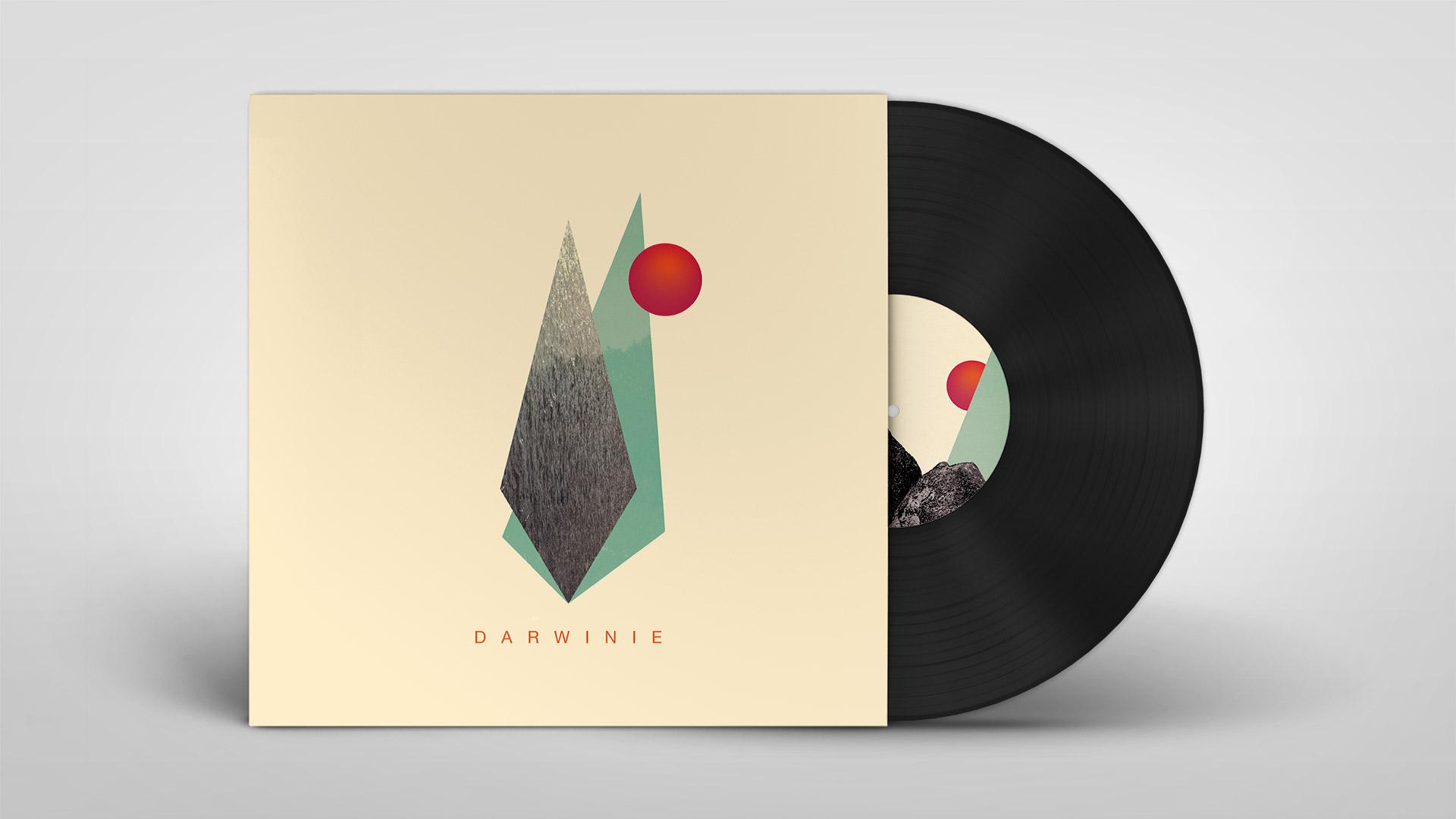 Darwinie / Unused Concept
